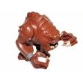 New Lego Star Wars Rancour Beast Minifigure Loose