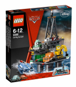 LEGO Cars 2 9486