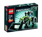LEGO® Technic 8260: Tractor
