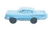 Dollhouse TOY CAR