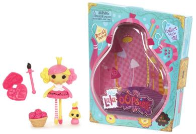 Mini Lala-Oopsie Doll - Princess Juniper