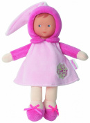 Corolle Barbicorolle Miss Pink Cotton Flower 24cm . Doll