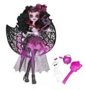 Monster High Draculaura Ghouls Rule Doll