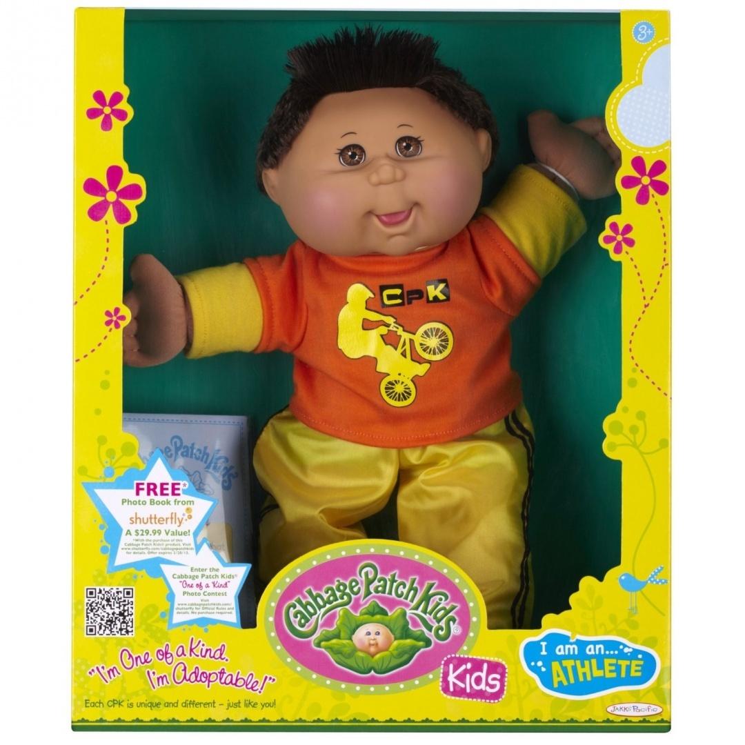cabbage patch boy dolls australia