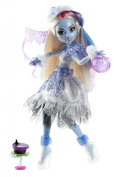 Monster High Ghouls Rule Doll - Abbey Bominable