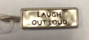 Ganz Charms - Large Word Laugh Out Loud