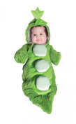 Pea in a Pod Baby Costume