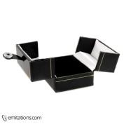 Ring Jewellery Gift Box - Double Door