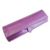"Jewels travel kit ""Complice"" purple."
