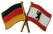 Berlin - German Bundeslaender Friendship Lapel Pins