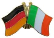 Ireland - German Friendship Pin