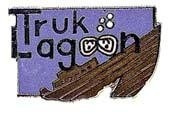 New Collectable Truk Lagoon Scuba Diving Hat & Lapel Pin
