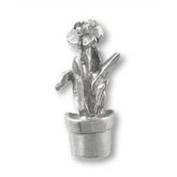 Daffodil Lapel Pin