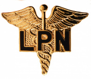 Licenced Practical Nurse LPN Medical pin