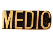 Medic Medical Personnel Military Hospital Staff Physician Doctor EMT hat or lapel pin