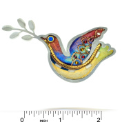 Dove of Peace Pin from the Artazia Collection #062 JP NP
