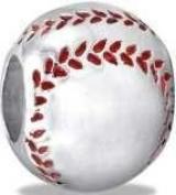 DaVinci Baseball Bead