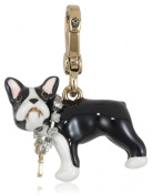 Juicy Couture C-French Bulldog Charm