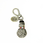 Juicy Couture Limited Edition Snowman Charm YJRU5338