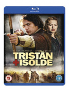 Tristan and Isolde [Region B] [Blu-ray]
