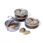 Set of 5 Oysters in Can Party Favours