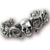 Alchemy Gothic A61 - Dead Man's Cuff -Bracelet