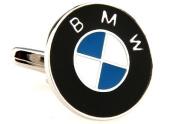 BMW Europe Design Car Logo Design Cufflinks Cuff Links
