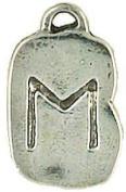 EH-Movement Runestone Viking Norse Pewter Pendant