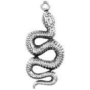 Snake - Pendant Necklace