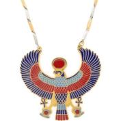 Egyptian Jewellery Horus Pendant with Chain