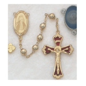 6MM GP Divine Mercy Rosary