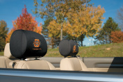 BSI PRODUCTS 82047 Headrest Covers - Oklahoma State Cowboys