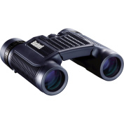 Bushnell 138005 H2O Black Roof Prism Compact Foldable Binoculars - 8 X 25Mm