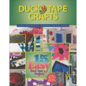 Design Originals-Duck Tape Crafts