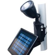 Maxsa Innovations Solar Flag Light