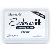 Ranger 352179 Emboss It Foam Pad-Clear