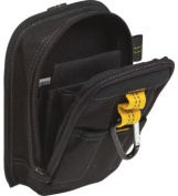 """CLC 1504 9 Pocket Mult-Purpose """"Carry-All"""" Tool Pouch"""