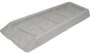 Gutter Natural Splash Blocks - Granite
