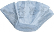 """Shop Vacuum Reusable Dry filters """"Package Of 7.6cm"""