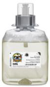 Genuine Joe GJO10496 Soap Refills- 1250 ml- Green Seal Certified- Clear