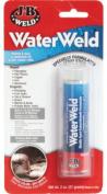 J-B Weld 803-8277 Waterweld Epoxy Putty-White