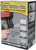 Homax Group Inc 4630 Pneumatic II Spray Texture Gun-TEXTURE PNEUMATIC GUN