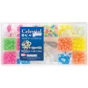The Beadery Bead Box Kit 982 Beads Celestial Glow