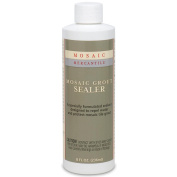 Mosaic Mercantile Grout Sealer, 240ml