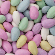 Jordan Almonds 470ml/Pkg-Assorted Colours