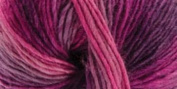 Red Heart Boutique Unforgettable Yarn-Petunia