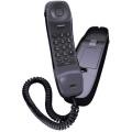 Uniden Slimline Caller ID Corded Phone - Black