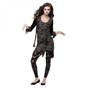 Teen Girl's Living Dead Costume - Size 0-9
