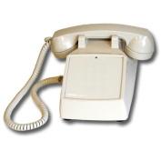 Viking Electronics VK-K-1500P-D-AS No Dial Desk Phone Ash