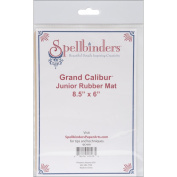 Spellbinders Grand Calibur Junior Rubber Mat 22cm x 15cm -